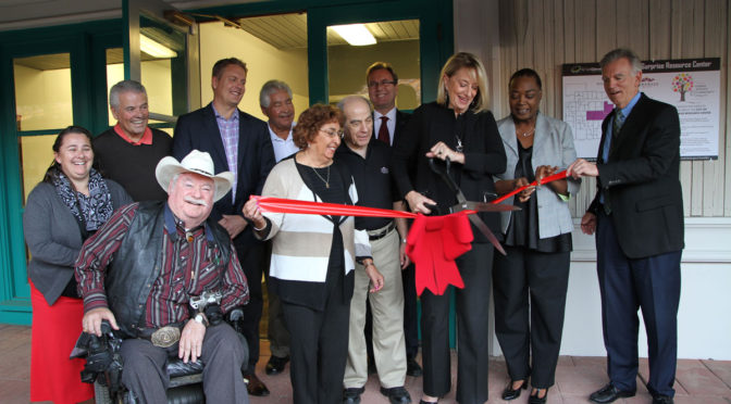 Surprise Resource Center Opens