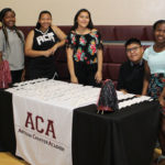 Students of Arizona Charter Academy
